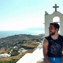 How 4 days in Greece turned into 1 year around the world