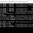 Installing your own parse-server on Windows