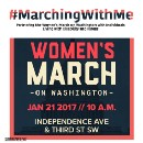 #MarchingWithMe—Partnering the Women's March on Washington and Individuals with Disability and…
