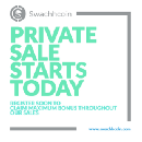 Private Sale Participation Open — Get Registered to Proceed