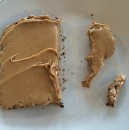 How to make peanut butter toast