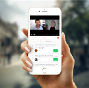 Introducing the Crowdcast mobile app📱🎉