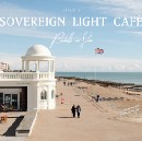 ตามหา Sovereign Light Café  ที่ Bexhill on Sea