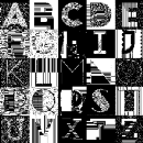 Glitches and Typography