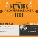 Awesome Networking Tips for Conferences that Can Even be Used Online