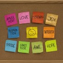 DocEngage Sticky Note: Simple feature which enables great patient experience with empathy