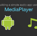 Building a simple audio app in Android (Part 1/3)