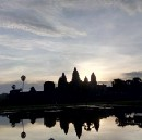 How I backpacked through Cambodia in 10 days and saw it all. Well, almost.