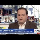 """Twitter Star Scott Dworkin aka """"@Funder"""" Plans to Take Down Trump After He Funds Himself"""