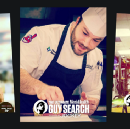 Cleveland Indians head chef Josh Ingraham is jacked, needs your vote to land on cover of Men's…
