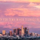 A Story for Tena in her Teenage Bedroom