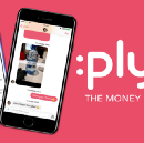 Introducing Plynk. The Money Messenger.