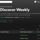 "Building Spotify's ""Discover Weekly"" with Spark"