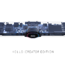Introducing HELLO 2 Creator Edition, HELLO Touch TV, and 2 HELLO Gadgets Extensions