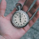 Your Next 7 Seconds Count. Starting Now. 7 Seconds To Control Or Let Go. Decision Time.
