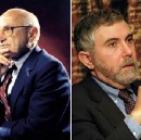 Krugman, Friedman and the Great Depression