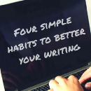 Four points to help you write better
