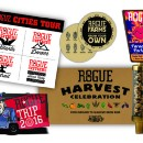 Rogue Wins Big for Packaging and Marketing