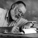 7 Things I Learned from Ernest Hemingway