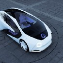 Toyota Research Institute Heads to CES with a Focus on Enhancing the Relationship Between Car and…