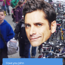 5 Times Virtual John Stamos Forced Me To Love Him
