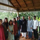A visit to Gudalur and the 'Just Change' Producer Company