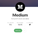 WHY MEDIUM IS GOOD FOR YOUR WRITING CAREER