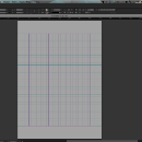 Creating a baseline grid in inDesign