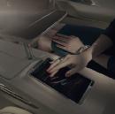 Looking ahead: Designing for in-car HMI