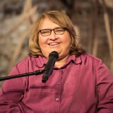 Go to the profile of Sharon Salzberg