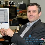 Go to the profile of Colin Woodard