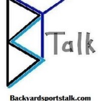 Backyard Sports Talk
