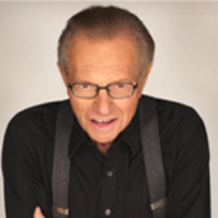 In View Series Larry King