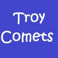 Troy Comets