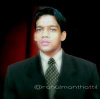 Rahul M Manthattil