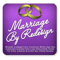 Marriage By Redesign