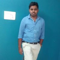 Prasanth Reddy M