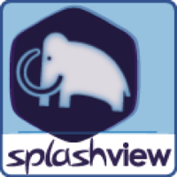 splashview