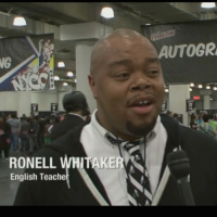 Ronell Whitaker