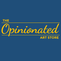 The Opinionated Art Store