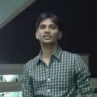 Rakesh Kumar Bharty