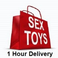 SexToys 1hr Delivery