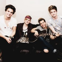 The Vamps Russia
