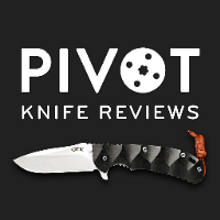 PIVOT Knife Reviews