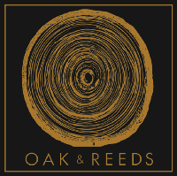 Oak and Reeds