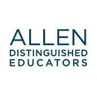 Allen Distinguished Educators