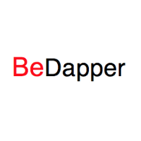 How To Be Dapper