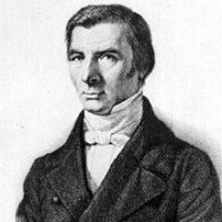 Young Bastiat