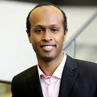Mofeed Mohammed