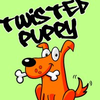 Twisted Puppy